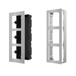 IP Sprechanlage (2-Draht IP & LAN) Video Türsprechanlage HIKVISION
