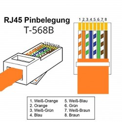 IP Sprechanlage (2-Draht IP & LAN)