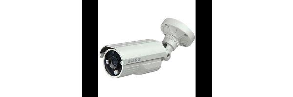 Videoueberwachung-Abverkauf
