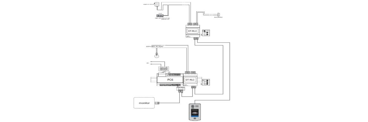 Öffnungsdauer Türöffner an HIKVSION IP Sprechanlage einstellen - Öffnungsdauer Türöffner an HIKVSION IP Sprechanlage einstellen