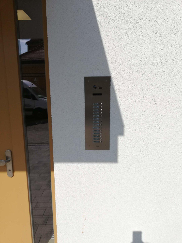 Sprechanlage-Video-Mehfamilienhaus-12