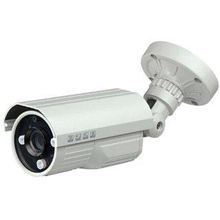Abverkauf NS4025 V5-D  IR POE  IP Kamera 4Megapixel 2,8-12mm Zoom Objektiv