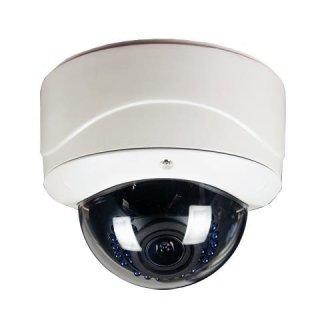 Abverkauf NK4025V15-A  IR POE  IP Dome Kamera 4Megapixel 2,8-12mm IMX178 Sony Starvis Zoom Objektiv