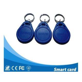 RFID Chips Schlüsselanhänger EM Card  125KHZ für Alarm und Sprechanlage Transponder Tags