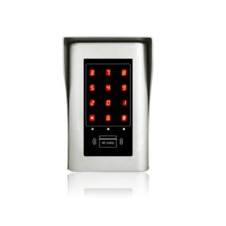 Keypad & RFID Kartenleser für DT-BUS Sprechanlage Modell DT-AKP