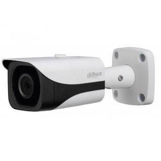Abverkauf- IP-Bullet-Kamera DAHUA für außen IP67. 4 Megapixels, 50m. Nachtsicht, Aufnahme über SD und 4X optischer Zoom