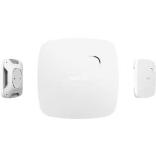 Ajax FireProtect  weiß