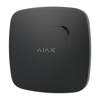 Ajax FireProtect Plus schwarz