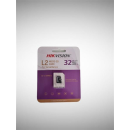 Micro SD  16 GB f.Türsprechanlage