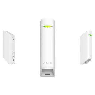Ajax MotionProtect Curtain weiß (außen/innen)