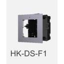 DS-KD-ACF1 Front & unterputz Einbaurahmen 1-fach...