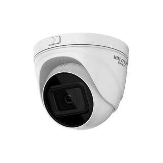 HWI-T641H-Z IP HIKVISION 4 MP mini-dome Kamera mit 4 megapixels für Innen/aussen mit Schutzumfang ip67. 30 m Nachtsicht und 4x optischer zoom PoE Stromversorgung.