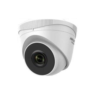 HWI-T221H IPIP HIKVISION mini-dome Kamera mit 2 megapixels für Innen/aussen mit Schutzumfang ip67. 30 m Nachtsicht und 2,8 mm fixes objektiv. PoE Stromversorgung
