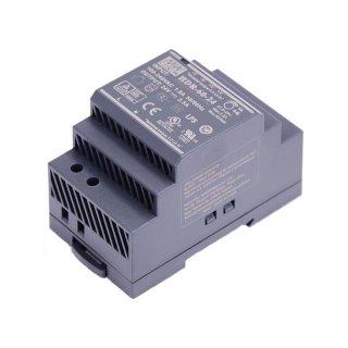 MEANWELL HDR-60-24 Schaltnetzteil SNT DIN-Schiene 60W 24V/2,5A