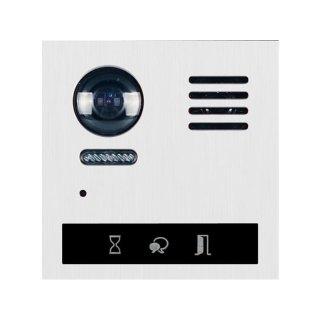 821/VD -fe  Gen2 Video-Zentraleinheit der 2. Generation für modularen Rahmen