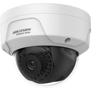 HWI-D140H-M 4.0 MP IR Network Dome Camera