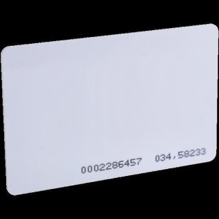 A-Card  Mifare  ISO14443 für HIKVISION IP