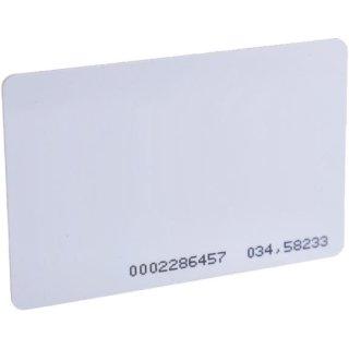 A-Card  Mifare  ISO14443 für HIKVISION IP
