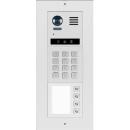 DT821 Video Türsprechanlage 4x Klingeltaste   MechanicalKeypadModul für Türöffner und Wohnungsanwahl