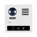DT821 Video Türsprechanlage 6x Klingeltaste  MechanicalKeypadModul für Türöffnersteuerung und Wohnungsanwahl (unterputz)