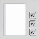 DT821 Video Türsprechanlage 7x Klingeltaste  mit  Infomodul