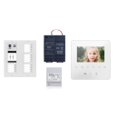 """Komplettset mit Sprechanlagen Monitor MB837 4,3""""..."""
