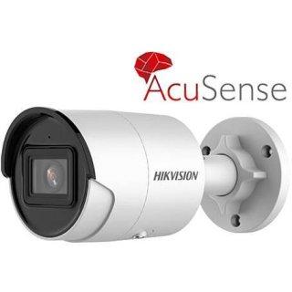 HIKVision DS-2CD2086G2-I(2.8mm) IP-Kamera 4K Ultra HD AcuSense Technologie, DarkFighter-Technologie, Deep Learning Algorithmen