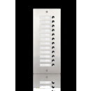 EP21/S12 Erweiterungspanel für DMR21  Video...