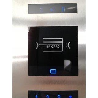 RFID Funktion